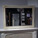 EXTRA LARGE IVORY Shabby Chic Antique Style Rectangular Wall MIRROR complete with Premium Quality Pilkington's Glass - Overall Size: 30 inches x 42 inches (77cm x 107cm) EXTRA LARGE IVORY Shabby Chic Antique Style Rectangular Wall MIRROR complete with Premium Quality Pilkington's Glass – Overall Size: 30 inches x 42 inches (77cm x 107cm) EXTRA LARGE IVORY Shabby Chic Antique Style Rectangular Wall MIRROR complete with Premium Quality Pilkingtons Glass Overall Size 30 inches x 42 inches 77cm x 107cm 0 150x150