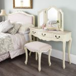 Juliette Shabby Chic Champagne Dressing Table ONLY Juliette Shabby Chic Champagne Dressing Table ONLY. Stunning cream dressing table with limend finish top. Stool and Mirror NOT included. Juliette Shabby Chic Champagne Dressing Table ONLY 0 150x150