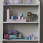 Shabby chic 3 tier shelf white Shabby chic 3 tier shelf white 24″ Shabby chic 3 tier shelf white 0 150x150