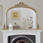 4Ft2 X 3Ft (126cm X 91cm) Large Shabby Chic Ornate Silver Overmantle Wall Mirror 4Ft2 X 3Ft (126cm X 91cm) Large Shabby Chic Ornate Silver Overmantle Wall Mirror 4Ft2 X 3Ft 126cm X 91cm Large Shabby Chic Ornate Silver Overmantle Wall Mirror 0 150x150