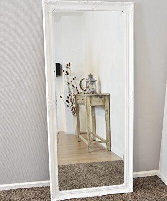 Large White Bevelled Full Length Dressing Wall Mirror 5Ft6 X 2Ft6 168cmX76cm Large White Bevelled Full Length Dressing Wall Mirror 5Ft6 X 2Ft6 168cmX76cm Large White Bevelled Full Length Dressing Wall Mirror 5Ft6 X 2Ft6 168cmX76cm 0 333x400