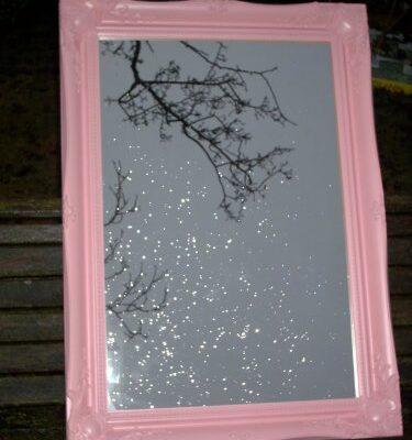 PINK Shabby Chic Antique Style Rectangular Wall Mirror complete with Premium Quality Pilkington's Glass - Overall Size: 24 inches x 20 inches (60cm x 50cm) PINK Shabby Chic Antique Style Rectangular Wall Mirror complete with Premium Quality Pilkington's Glass – Overall Size: 24 inches x 20 inches (60cm x 50cm) PINK Shabby Chic Antique Style Rectangular Wall Mirror complete with Premium Quality Pilkingtons Glass Overall Size 24 inches x 20 inches 60cm x 50cm 0 375x400