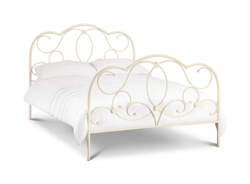 Julian Bowen Arabella Double Bed Julian Bowen Arabella Double Bed Julian Bowen Arabella Double Bed 0