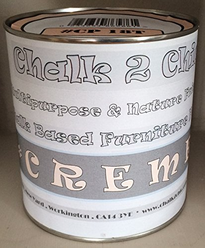 #CP18tR - CHALK 2 CHIC 1 Litre CREME ROUGE shabby chic eco DISTRESSED chalk based thick FURNITURE PAINT #CP18tR – CHALK 2 CHIC 1 Litre CREME ROUGE shabby chic eco DISTRESSED chalk based thick FURNITURE PAINT CP18tR CHALK 2 CHIC 1 Litre CREME ROUGE shabby chic eco DISTRESSED chalk based thick FURNITURE PAINT 0