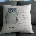 "Cotton Linen Square Throw Pillow Case Decorative Cushion Cover Pillowcase Owl Sayings 18 ""X18 "" Cotton Linen Square Throw Pillow Case Decorative Cushion Cover Pillowcase Owl Sayings 18 ""X18 "" Cotton Linen Square Throw Pillow Case Decorative Cushion Cover Pillowcase Owl Sayings 18 X18 0 150x150"