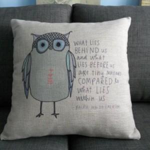 "Cotton Linen Square Throw Pillow Case Decorative Cushion Cover Pillowcase Owl Sayings 18 ""X18 "" Cotton Linen Square Throw Pillow Case Decorative Cushion Cover Pillowcase Owl Sayings 18 ""X18 "" Cotton Linen Square Throw Pillow Case Decorative Cushion Cover Pillowcase Owl Sayings 18 X18 0 300x300"