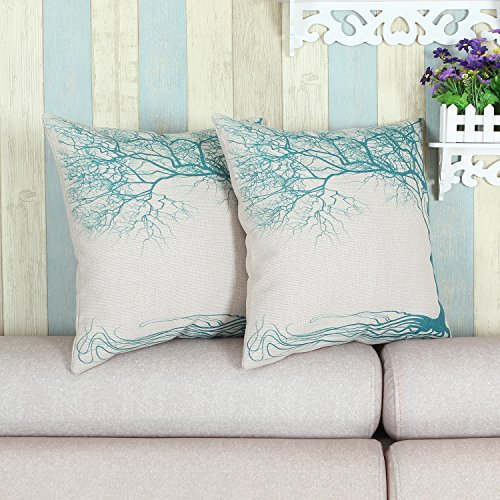 Euphoria Home Decorative Cushion Covers Pillows Shell