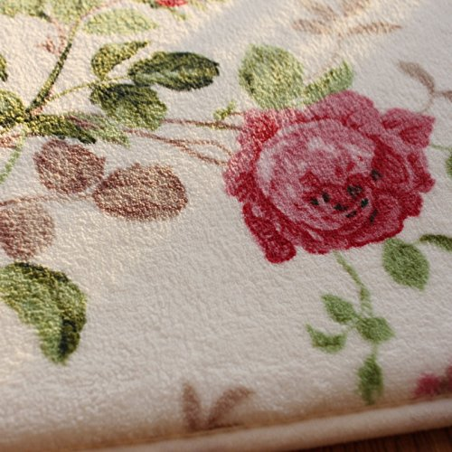 Fadfay Home Textile Romantic American Country Style Floral