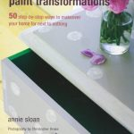 Quick and Easy Paint Transformations Quick and Easy Paint Transformations: 50 step-by-step projects for walls, floors, stairs & furniture Quick and Easy Paint Transformations 0 150x150