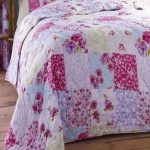 SUPERB QUALITY SHABBY PINK CHIC COTTON FLORAL PATCHWORK BEDSPREAD THROW 200X200 SUPERB QUALITY SHABBY PINK CHIC COTTON FLORAL PATCHWORK BEDSPREAD THROW 200X200 SUPERB QUALITY SHABBY PINK CHIC COTTON FLORAL PATCHWORK BEDSPREAD THROW 200X200 0 150x150