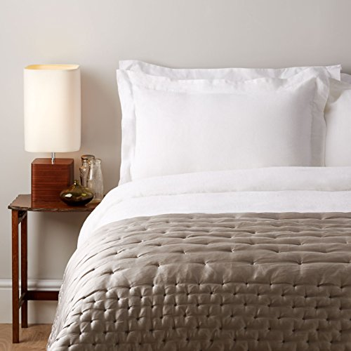 100 Pure French Linen Bed Linen Duvet Cover Soak