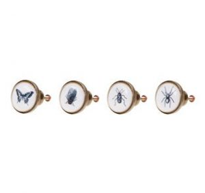 4 Vintage Chic Drawer Knobs Natural Insects Cabinet Handles Cupboard Drawer Pulls 4 Vintage Chic Drawer Knobs Natural Insects Cabinet Handles Cupboard Drawer Pulls 0 300x283
