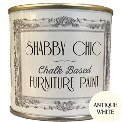 antique white furniture paint great for creating a shabby chic style. 125ml Antique White Furniture Paint great for creating a shabby chic style. 125ml Antique White Furniture Paint great for creating a shabby chic style 250ml 0 400x400