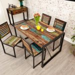 Baumhaus Urban Chic Dining Table Small Baumhaus Urban Chic Dining Table Small 0 150x150