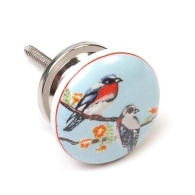 Birds Ceramic 38mm Cupboard Knob Cabinet Knob Kitchen Handle Drawer Pull - Vintage-Chic (TM) Trademark Product. Birds Ceramic 38mm Cupboard Knob Cabinet Knob Kitchen Handle Drawer Pull – Vintage-Chic (TM) Trademark Product. Birds Ceramic 38mm Cupboard Knob Cabinet Knob Kitchen Handle Drawer Pull Vintage Chic TM Trademark Product 0 400x400