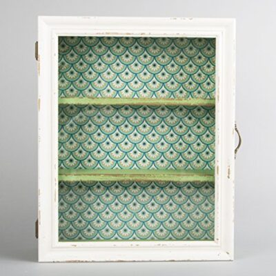 Cream Green Wooden Glass Wall Display Cabinet Shelf Unit Shabby Chic Vintage Cream Green Wooden Glass Wall Display Cabinet Shelf Unit Shabby Chic Vintage Cream Green Wooden Glass Wall Display Cabinet Shelf Unit Shabby Chic Vintage 0 400x400