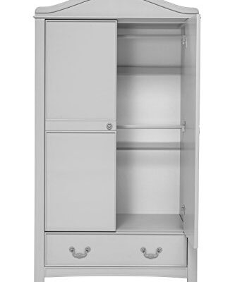 East Coast Nursery Toulouse Wardrobe East Coast Nursery Toulouse Wardrobe East Coast Nursery Toulouse Wardrobe 0 333x400