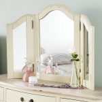 Juliette Shabby Chic Champagne Dressing Table Mirror Only Juliette Shabby Chic Champagne Dressing Table Mirror Only 0 150x150