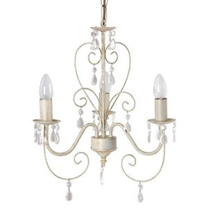 Ornate Vintage Style Shabby Chic 3 Way Ceiling Light Chandelier With Beautiful Acrylic Jewels Ornate Vintage Style Shabby Chic 3 Way Ceiling Light Chandelier With Beautiful Acrylic Jewels 0 300x300