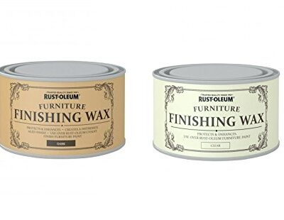rust-oleum chalk chalky furniture paint finishing wax - clear and dark Rust-Oleum Chalk Chalky Furniture Paint Finishing Wax – Clear and Dark Rust Oleum Chalk Chalky Furniture Paint Finishing Wax Clear and Dark 0 400x310