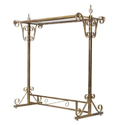 Songmics New Garment rack Clothes rail Hanger 147 x 127 x 58 cm Songmics New Garment rack Clothes rail Hanger 147 x 127 x 58 cm 0