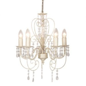 Traditional Ornate Vintage Style Shabby Chic 5 Way Ceiling Light Chandelier With Beautiful Acrylic Jewels Traditional Ornate Vintage Style Shabby Chic 5 Way Ceiling Light Chandelier With Beautiful Acrylic Jewels 0 300x300