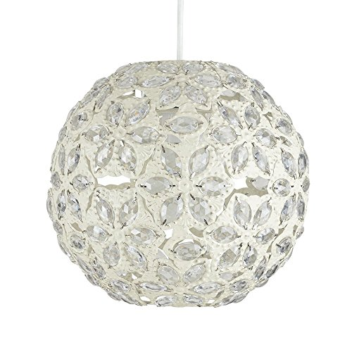 Contemporary Moroccan Style Shabby Chic Metal Jewelled Ball Ceiling Pendant Light Shade Contemporary Moroccan Style Shabby Chic Metal Jewelled Ball Ceiling Pendant Light Shade Contemporary Moroccan Style Shabby Chic Metal Jewelled Ball Ceiling Pendant Light Shade 0