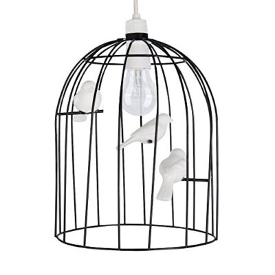 stunning ornate birdcage chandelier ceiling pendant light with decorative ceramic birds Stunning Ornate Birdcage Chandelier Ceiling Pendant Light With Decorative Ceramic Birds Stunning Ornate Birdcage Chandelier Ceiling Pendant Light With Decorative Ceramic Birds 0 400x400