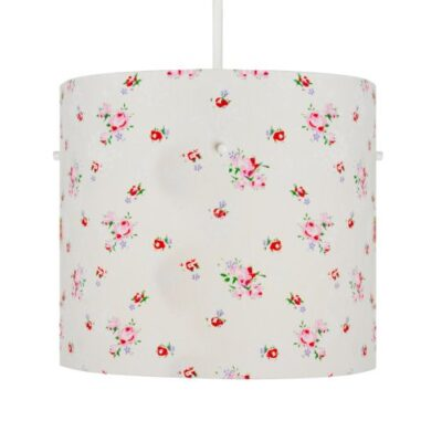 Vintage Style Shabby Chic Floral Cylinder Ceiling Pendant Light Shade Vintage Style Shabby Chic Floral Cylinder Ceiling Pendant Light Shade Vintage Style Shabby Chic Floral Cylinder Ceiling Pendant Light Shade 0 400x400