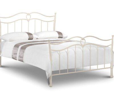 julian bowen katrina bed, stone white Julian Bowen Katrina Bed, Stone White Julian Bowen Katrina Bed Stone White 0 400x348