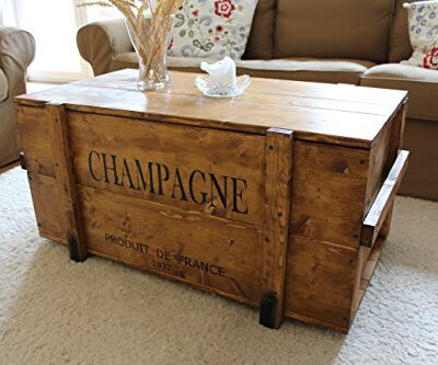 uncle joe´s vintage style shabby chic champagne chest, wood, light brown, large, 98 x 55 x 46 cm Uncle Joe´s Vintage Style Shabby Chic Champagne Chest, Wood, Light Brown, Large, 98 x 55 x 46 cm Uncle Joes Vintage Style Shabby Chic Champagne Chest Wood Light Brown Large 98 x 55 x 46 cm 0 400x333