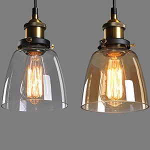 Glass Shade Ceiling Chandelier Fitting Vintage Retro Pendant Lamp Light E27 Cap without Bulb Glass Shade Ceiling Chandelier Fitting Vintage Retro Pendant Lamp Light E27 Cap without Bulb 0 300x300