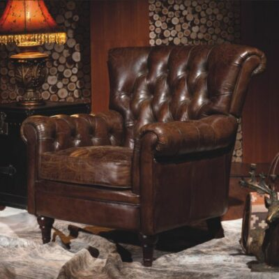 chesterfield real leather settle industrial chic armchair vintage clubchair [PRDCT] Chesterfield Real Leather Settle Industrial Chic Armchair Vintage Clubchair Chesterfield Real Leather Settle Industrial Chic Armchair Vintage Clubchair 0 400x400