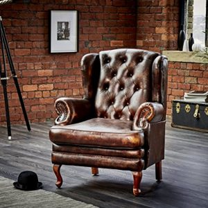 details about vintage piccadilly chesterfield wingback leather arm chair in tan brown Details about Vintage Piccadilly Chesterfield Wingback Leather Arm Chair in Tan Brown Details about Vintage Piccadilly Chesterfield Wingback Leather Arm Chair in Tan Brown 0 300x300