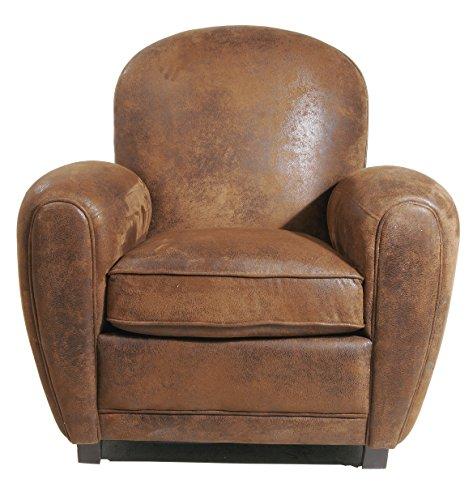 kare design vintage round arm chair, fabric, brown KARE Design Vintage Round Arm Chair, Fabric, Brown KARE Design Vintage Round Arm Chair Fabric Brown 0