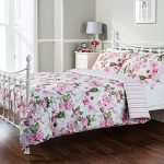 Pure Opulence Celine Floral Multi Stripe King Size Duvet Quilt Cover Bedding Set Pure Opulence Celine Floral Multi Stripe King Size Duvet Quilt Cover Bedding Set 0 150x150
