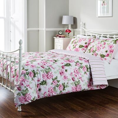 pure opulence celine floral multi stripe king size duvet quilt cover bedding set Pure Opulence Celine Floral Multi Stripe King Size Duvet Quilt Cover Bedding Set Pure Opulence Celine Floral Multi Stripe King Size Duvet Quilt Cover Bedding Set 0 400x400