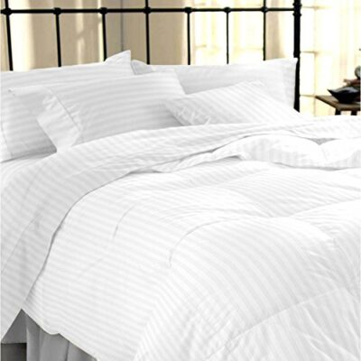 sapphire collection 100% stripe tc400 egyptian cotton duvet quilt cover pillow cases all sizes Sapphire Collection 100% Stripe TC400 Egyptian Cotton Duvet Quilt Cover Pillow Cases (Double, Black) Sapphire Collection 100 Stripe TC400 Egyptian Cotton Duvet Quilt Cover Pillow Cases All Sizes 0 400x400