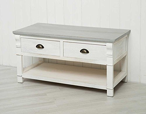 shabby chic 2 drawer tv entertainment storage unit white and grey wooden -fully assembled Shabby Chic 2 Drawer TV Entertainment Storage Unit White and Grey Wooden -Fully Assembled Shabby Chic 2 Drawer TV Entertainment Storage Unit White and Grey Wooden Fully Assembled 0