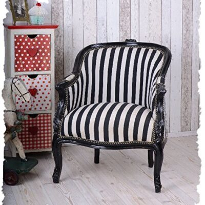 vintage baroque armchair luxury bergere stripes chair baroque VINTAGE BAROQUE ARMCHAIR LUXURY BERGERE STRIPES CHAIR BAROQUE VINTAGE BAROQUE ARMCHAIR LUXURY BERGERE STRIPES CHAIR BAROQUE 0 400x400