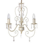 shabby chic chandelier home Home light