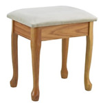 Dressing table stool home Home stool