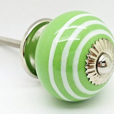 light green colour white striped round ceramic door knob vintage shabby chic cupboard drawer pull handle 4504-lgn Light Green Colour White Striped Round Ceramic Door Knob Vintage Shabby Chic Cupboard Drawer Pull Handle 4504-LGN Light Green Colour White Striped Round Ceramic Door Knob Vintage Shabby Chic Cupboard Drawer Pull Handle 4504 LGN 0 400x400