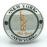 New York Ceramic Door Knob Vintage Shabby Chic Cupboard Drawer Pull Handle New York Ceramic Door Knob Vintage Shabby Chic Cupboard Drawer Pull Handle 0 150x150