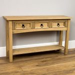 corona console table 3 drawer with 1 shelf Corona Console Table 3 Drawer With 1 Shelf Corona Console Table 3 Drawer With 1 Shelf 0 150x150