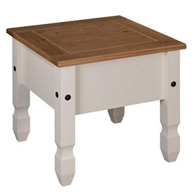 mercers furniture corona painted lamp table - cream / pine Mercers Furniture Corona Painted Lamp Table – Cream / Pine Mercers Furniture Corona Painted Lamp Table Cream Pine 0 400x400