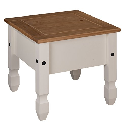mercers furniture corona painted lamp table - cream / pine Mercers Furniture Corona Painted Lamp Table – Cream / Pine Mercers Furniture Corona Painted Lamp Table Cream Pine 0