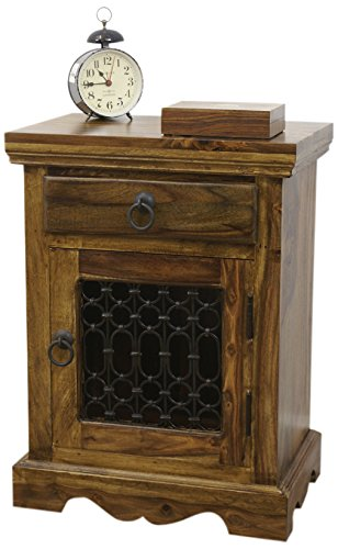 mercers furniture indian jali gothic side table - indian rosewood Mercers Furniture Indian Jali Gothic Side Table – Indian Rosewood Mercers Furniture Indian Jali Gothic Side Table Indian Rosewood 0