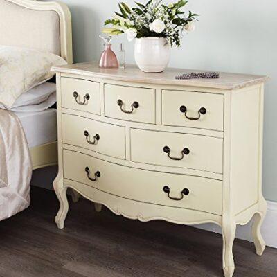 juliette shabby chic champagne 6 drawer chest (100x81), stunning assembled cream chest of drawers Juliette Shabby Chic Champagne 6 Drawer Chest (100×81), Stunning ASSEMBLED cream chest of drawers Juliette Shabby Chic Champagne Large 6 Drawer Chest 120x96 Stunning ASSEMBLED cream chest of drawers 0 400x400