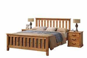 Lazybeds Sofia Shaker Style Wooden Bed Frame - available in double and kingsize (5ft Kingsize Bed Frame) Lazybeds Sofia Shaker Style Wooden Bed Frame – available in double and kingsize (5ft Kingsize Bed Frame) Lazybeds Sofia Shaker Style Wooden Bed Frame available in double and kingsize 5ft Kingsize Bed Frame 0 300x200
